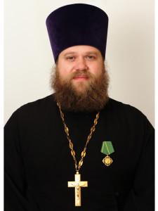 Рыков Андрей иерей 2
